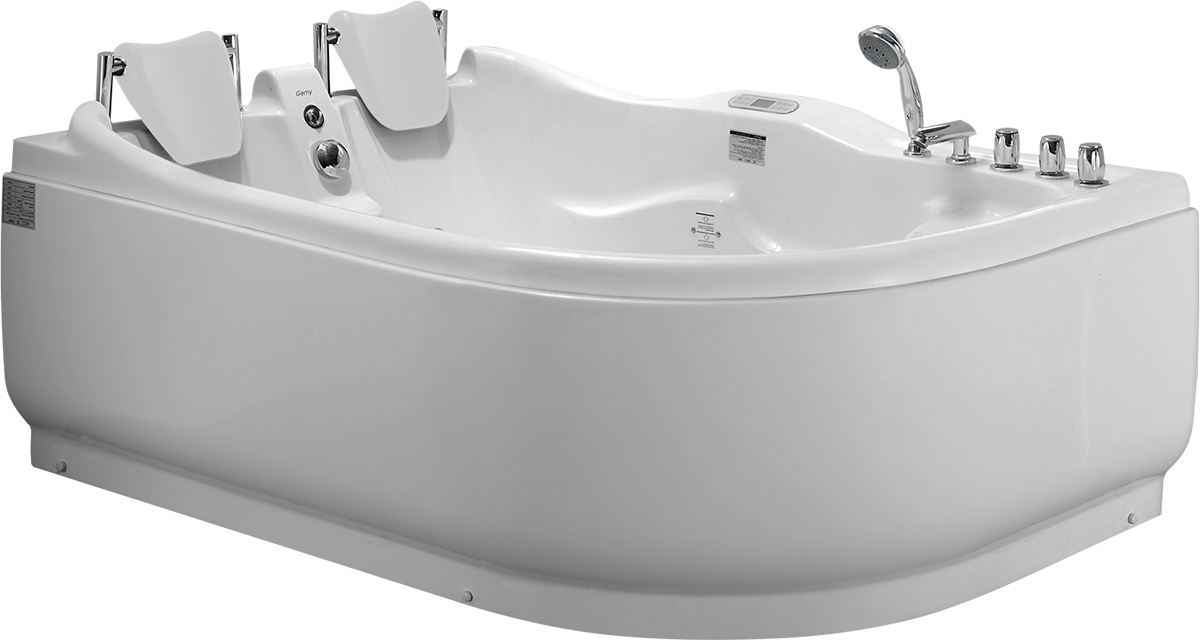 Акриловая ванна Gemy G9083 K L