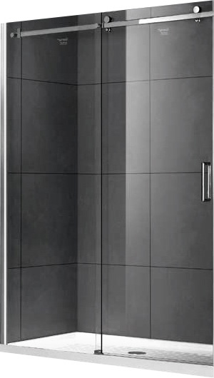Душевая дверь Gemy Modern Gent S25191A