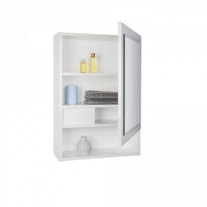 Зеркало-шкаф Milardo Magellan 50 3