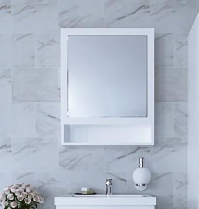 Зеркало-шкаф Milardo Magellan 60 3