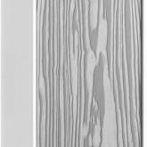 Genesis пенал  подвесной, цвет миллениум серый, GEN0535MG