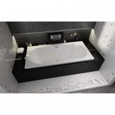 Прямоугольная ванна Riho Carolina 190x80 без гидромассажа BB5500500000000