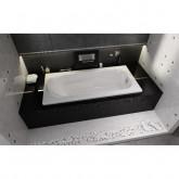 Прямоугольная ванна Riho Columbia 175x80 без гидромассажа BA0400500000000