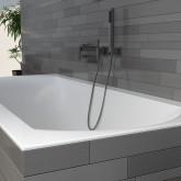 Прямоугольная ванна Riho Linares Velvet 190x90 без гидромассажа BT4810500000000