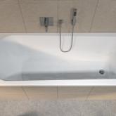 Прямоугольная ванна Riho Orion 170x70 без гидромассажа BC0100500000000