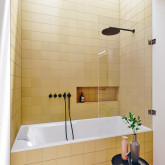 Прямоугольная ванна Riho Still Shower 180x80 без гидромассажа BR0500500000000