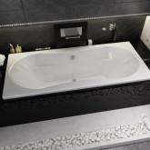 Прямоугольная ванна Riho Supreme 180x80 без гидромассажа BA5500500000000