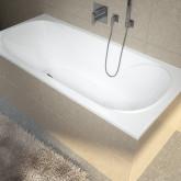 Прямоугольная ванна Riho Taurus 170x80 без гидромассажа BC0700500000000