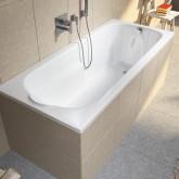 Прямоугольная ванна Riho Virgo 170x75 без гидромассажа BZ0700500000000