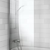 Стеклянная шторка для ванны Riho Novik Z108 Dorado GZT9400076