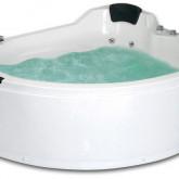 Акриловая ванна Gemy G9086 B R