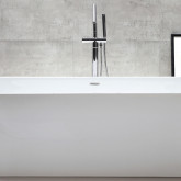 Акриловая ванна ABBER AB9224-1.6