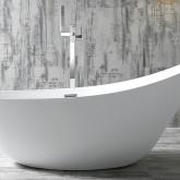 Акриловая ванна ABBER AB9234