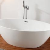Акриловая ванна ABBER AB9249