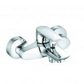 Смеситель для ванны и душа Kludi Pure&Solid 346810575