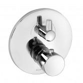 Встраиваемый смеситель для ванны и душа KLUDI BALANCE  с термостатом, арт. 528300575