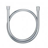Душевой шланг KLUDI SUPARAFLEX SILVER , 1250 мм, арт. 6107105-00