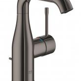 Essence New Смеситель однорычажный для раковины U-излив, сливной гарнитур