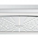 Потолочный душ GROHE Rainshower F-series 381x456 мм, хром (27939001)