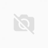 EDGE 50 Белый глянец Тумба напольная , ручка натуральный дуб (д/раковины Cersania 50)