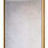 Зеркало-шкаф RAVAL Frame 75 Дуб сонома с подсветкой, розеткой