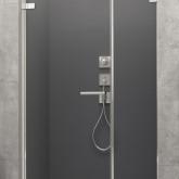 Душевая дверь ARTA DWS I W 828 R хром+/прозрачн. 386828-03-01R