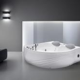Акриловая ванна Black&White Galaxy GB 5005