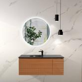 Мебель для ванной Black&White Universe