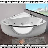 Акриловая гидромассажная ванна Orans OLS-BT62118M