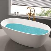 Ванна Sophia (white). Размер: 1700x850x560.
