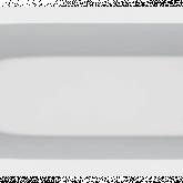 Акриловая ванна C-Bath Rea CBQ002003 170 х 70 см, белая