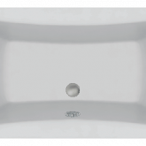 Акриловая ванна C-Bath Talia CBQ004002 180 х 80 см, белая