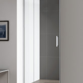 Душевая дверь в нишу CEZARES SLIDER-B-1-100/110-C-Cr