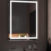 Зеркало Пронто Люкс 60х80 с подсветкой