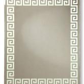 Зеркало  Кипр 535х635
