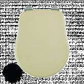 BELLA Крышка/сиденье унитазa Microlift