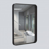 Зеркало LED VLM-2O550D 550x800 c выключателем-датчиком на движение