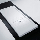 Поддон для душа Novellini Olympic Plus 150x75 см White  Новый, повреждена упаковка.