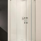 Дверь для душевого уголка Radaway Espera KDD 120x200 правая , профиль хром, стекло прозрачное