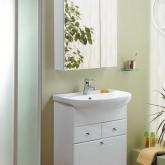Зеркальный шкаф Акватон Норма 65