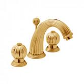 Смеситель для раковины Jado Oriental золото Новый в упаковке.