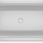 Прямоугольная ванна Riho Still Square 170x75 без гидромассажа BR0200500000000 2