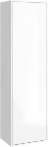 Genesis пенал  подвесной, цвет белый, GEN0535W