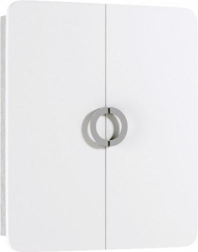 Аликанте шкафчик навесной, цвет дуб седой, Alic.04.06/Gray,