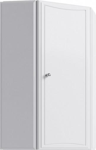 Шкафчик подвесной Aqwella Барселона Ba.04.36 угловой 2
