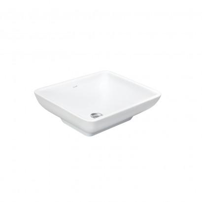 Комплект CREAVIT Раковина TP140 мебельная (40*50 см)