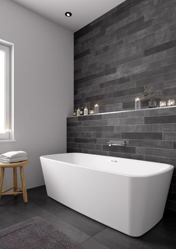 Прямоугольная ванна Riho Admire FS 180x84 без гидромассажа BD0300500000000 2