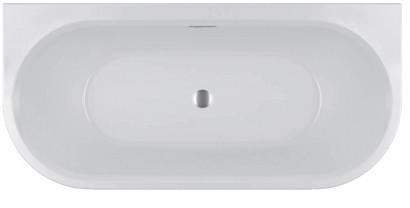 Прямоугольная ванна Riho Desire Back2Wall LED 184x84 без гидромассажа BD0700500K00133 2