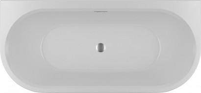 Прямоугольная ванна Riho Desire Wall Mounted 184x84 без гидромассажа BD0700500000000 2