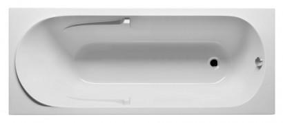 Прямоугольная ванна Riho Future XL 190x90 без гидромассажа BC3200500000000 3